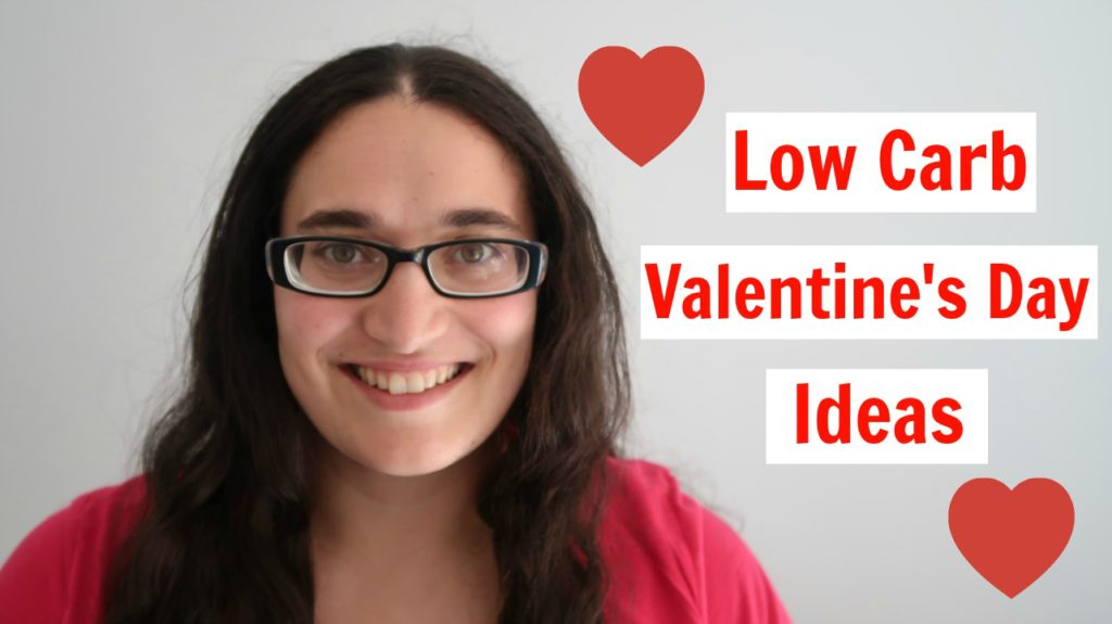 Low Carb Valentine's Day Ideas