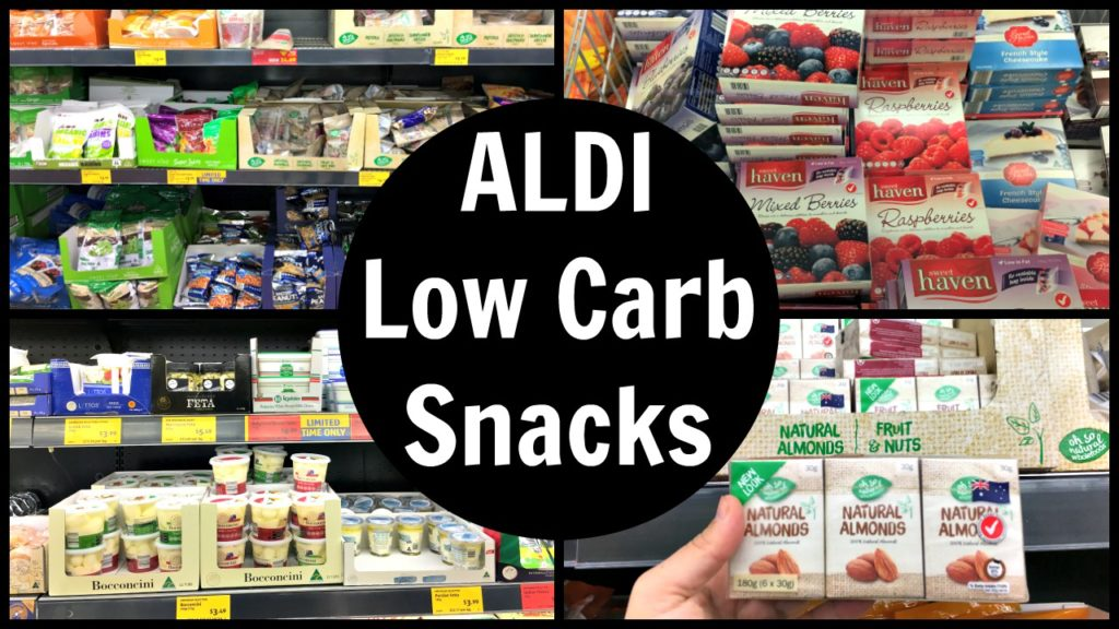 Low Carb Snacks List Archives - Yummy Inspirations