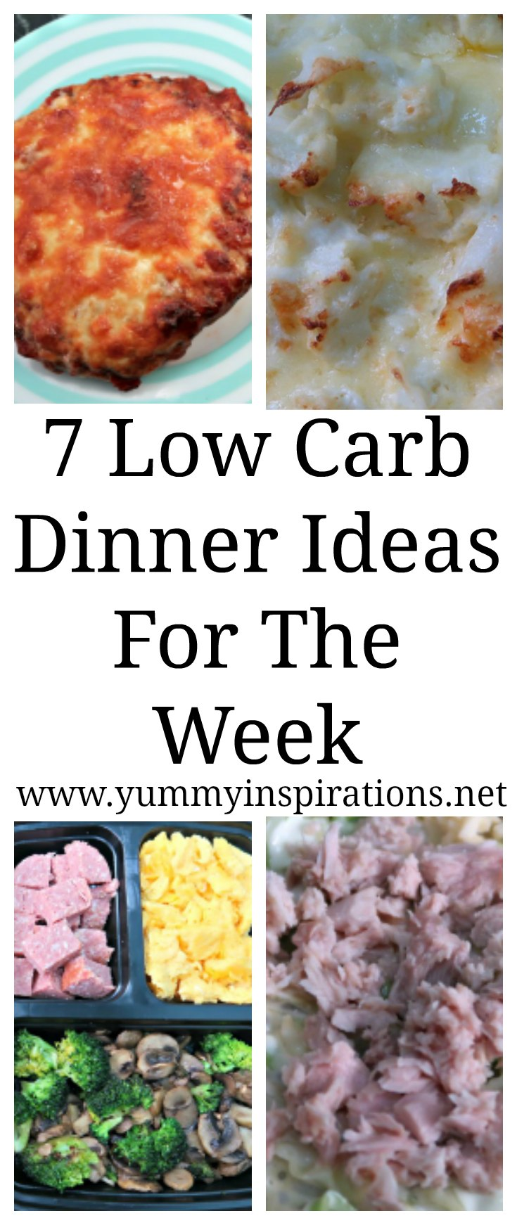 7 low carb dinner ideas easy keto dinner meal recipes for Quick and easy low carb dinner recipes