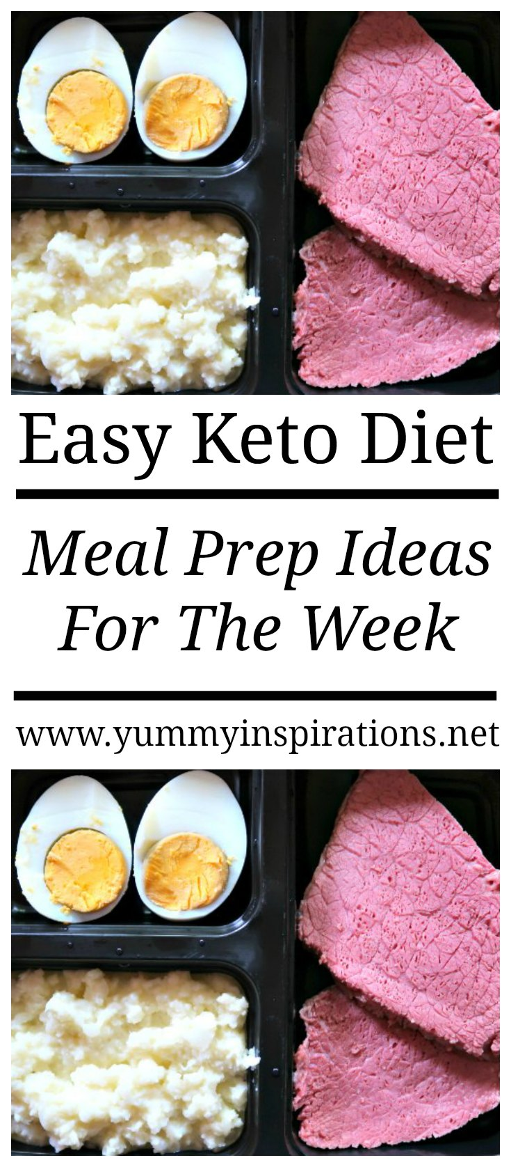 Keto Meal Prep Ideas For The Week Easy Sunday Low Carb Recipes