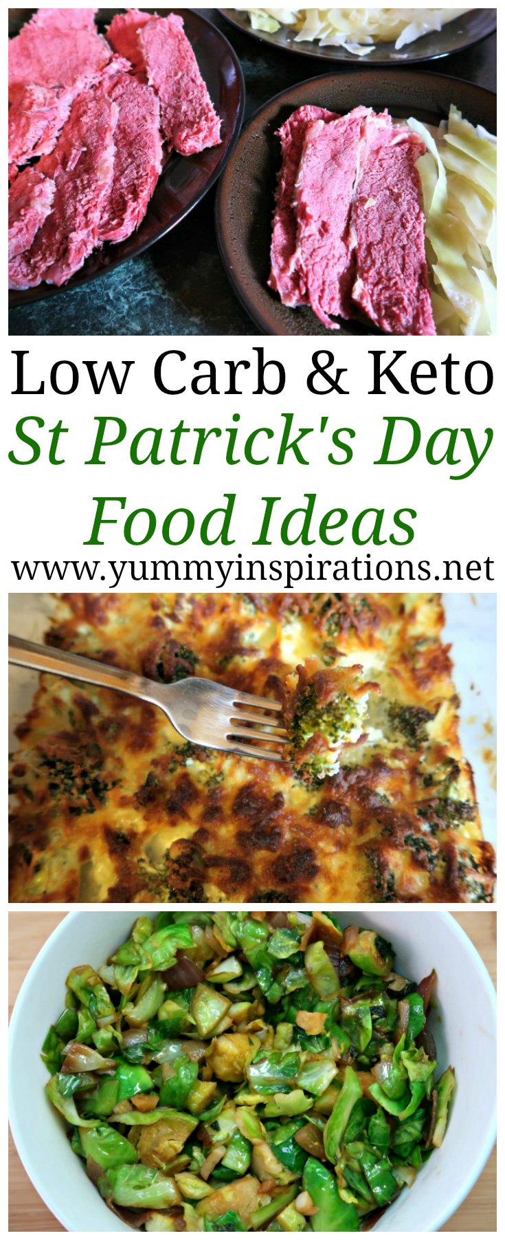 7 Traditional Low Carb St Patrick S Day Food Ideas Authentic Irish Dishes
