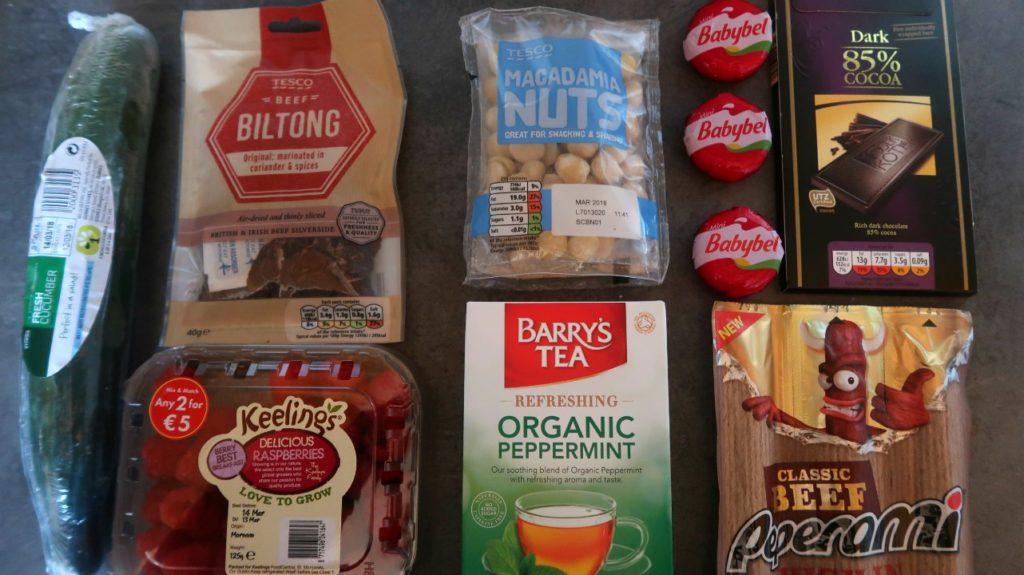 Keto Road Trip Snacks Archives - Yummy Inspirations