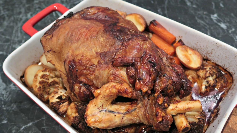 Leg-Of-Lamb-Recipe