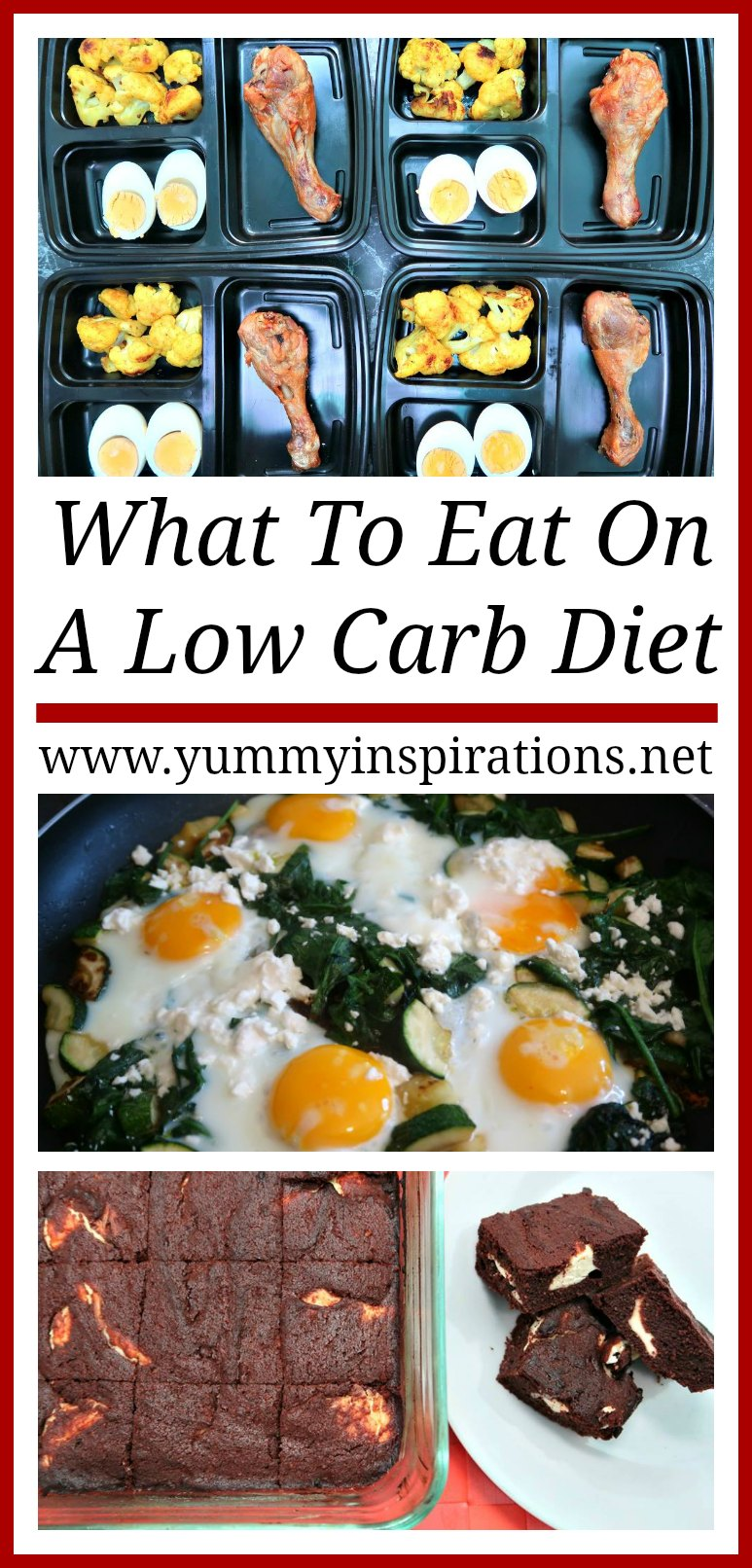 What To Eat On A Low Carb Diet Ideas For Meals Amp What To Avoid