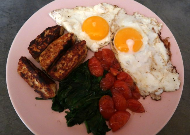 What to eat for breakfast on the low carb diet