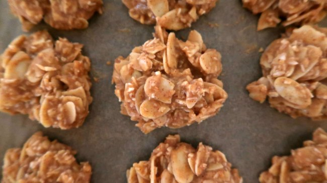 How to make no bake low carb keto peanut butter cookies