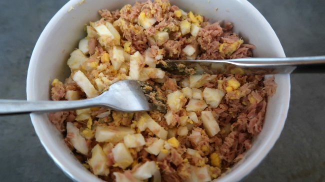 Easy Low Carb Keto Tuna Recipes