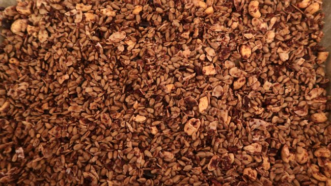 Keto Granola Recipe Easy Low Carb Chocolate Cereal Clusters Video
