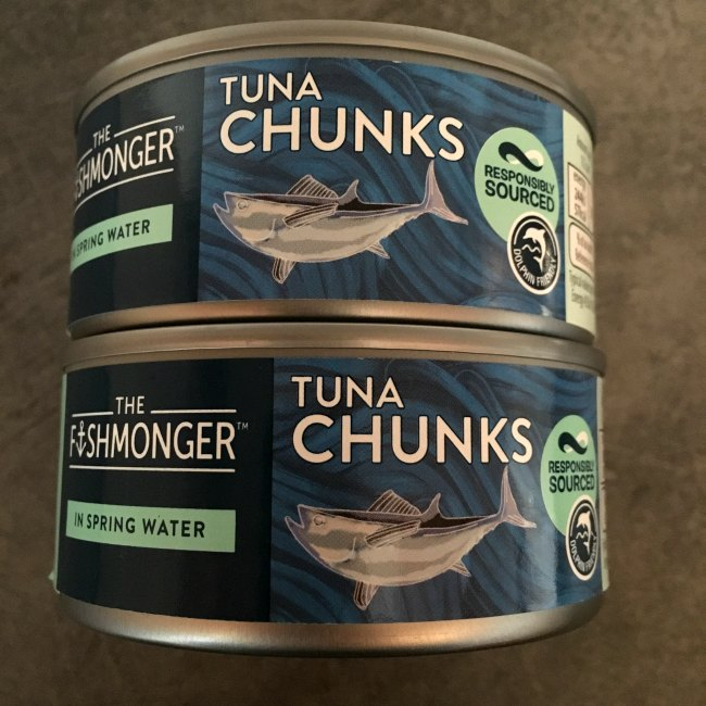Top 10 Keto Foods At ALDI - Tuna